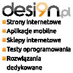 desi9n.pl - strony internetowe
