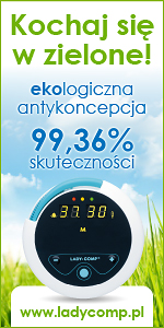 Ladycomp - ekologiczna antykoncepcja