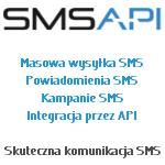 smsapi - skuteczna komunikacja SMS